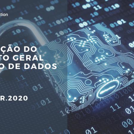 O Regulamento Geral de Proteção de Dados Pessoais nas Organizações | 7ª Edição
