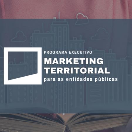 Marketing Territorial para as Entidades Públicas   1ª Edição