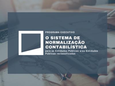 O Sistema de Normalização Contabilística para as Entidades Públicas e/ou Entidades Públicas reclassificadas | 1ª Edição
