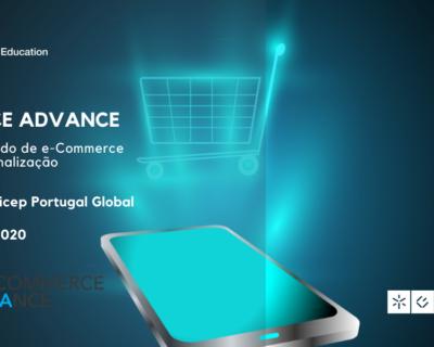 e-Commerce Advance   Programa Avançado de e-Commerce para a Internacionalização – 2ª Edição
