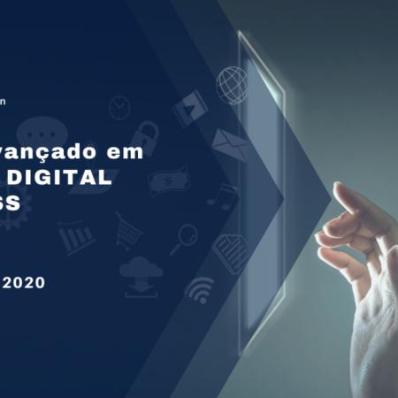 Programa Avançado em Marketing Digital e E-Business | 6ª Edição