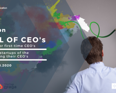 School of CEO's – Sharp Training for first-time CEO's | 4ª Edição