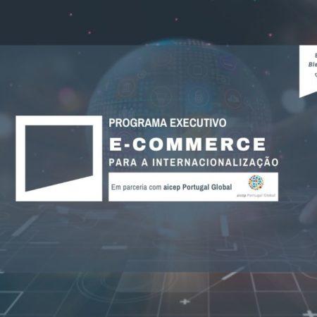 Programa Executivo | e-Commerce para a Internacionalização – 2ª Edição