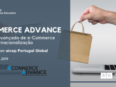 e-Commerce Advance | Programa Avançado de e-Commerce para a Internacionalização