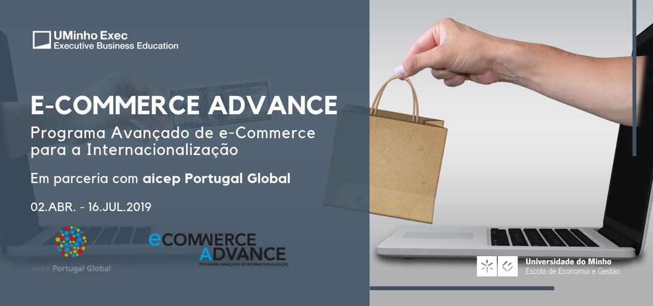 e-commerce advance