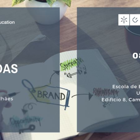 Flash Training Course: O Poder das Marcas