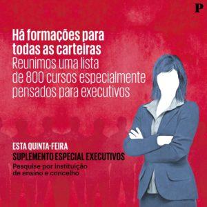 UMinhoExec em destaque no suplemento Especial Executivos do Público