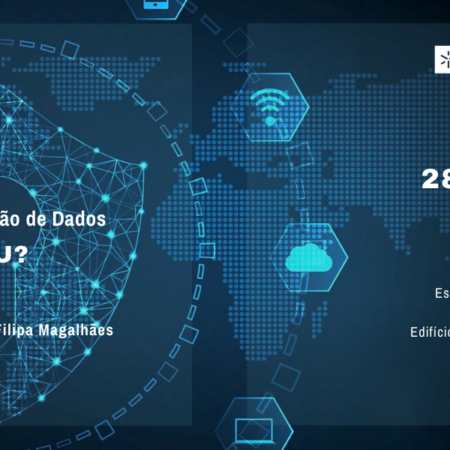 Flash Training Course: Dia Europeu da Protecção de Dados – O que mudou?