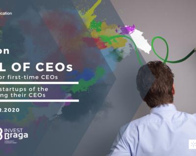 School of CEOs – Sharp Training for first-time CEOs | 4ª Edição