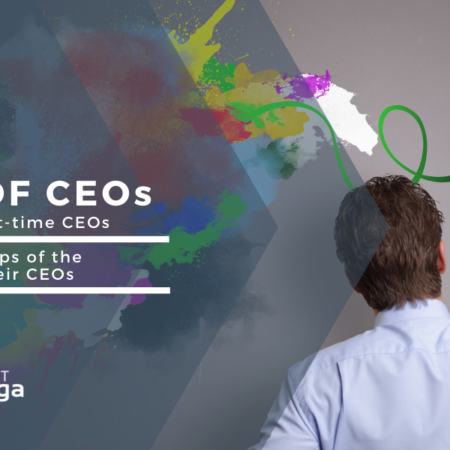 School of CEOs – Sharp Training for first-time CEOs | 4ª Edição