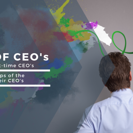School of CEO's – Sharp Training for first-time CEO's | 4ª Edição