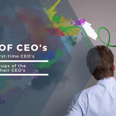School of CEOs – Sharp Training for first-time CEOs | 5ª Edição