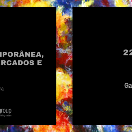 Flash Training Course: Arte Contemporânea, Artistas, Mercados e Redes – Galeria Nuno Centeno