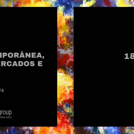 Flash Training Course: Arte Contemporânea, Artistas, Mercados e Redes – zet gallery