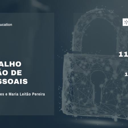 Conferência: Teletrabalho e Proteção de Dados Pessoais – 2ª Edição