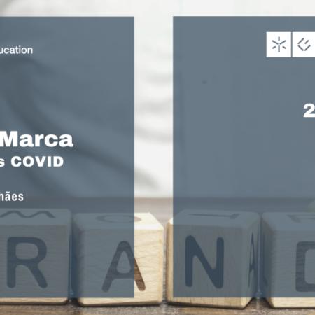 Seminário: Gestão da marca durante e no pós COVID