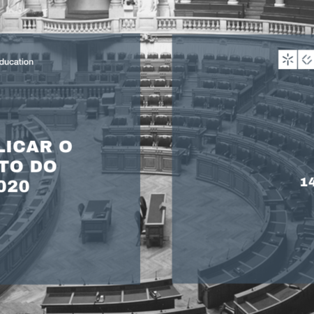 Seminário: Descomplicar o Orçamento do Estado 2020