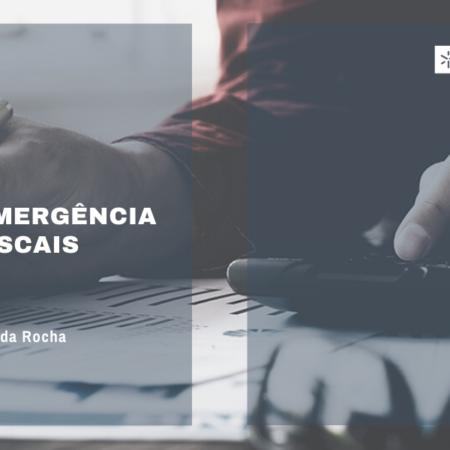 Seminário: O Estado de Emergência e Deveres Fiscais