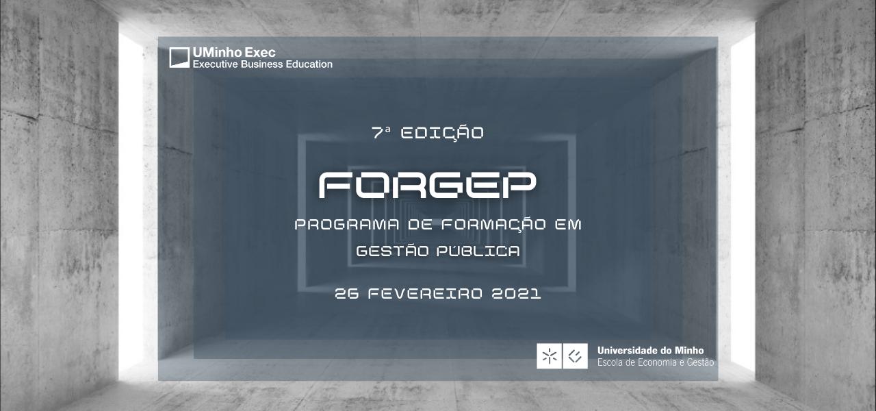 FORGEP