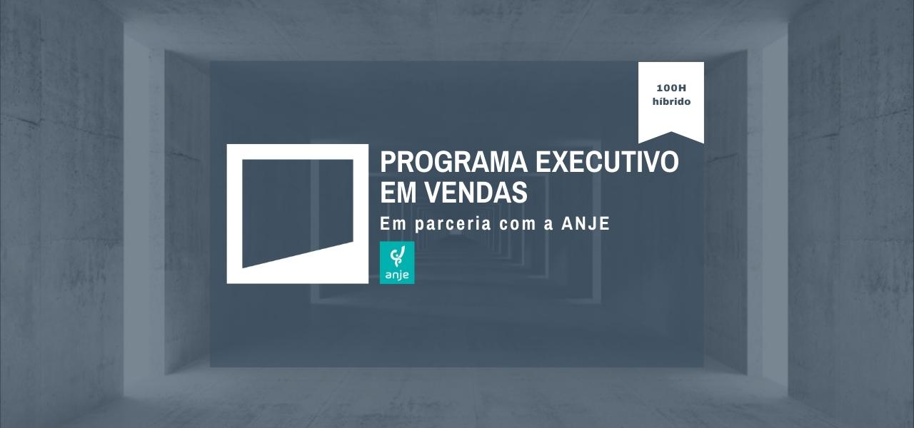 Programa Executivo em Vendas