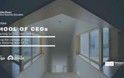 School of CEOs – sharp training for first-time CEOs – 5th Edition