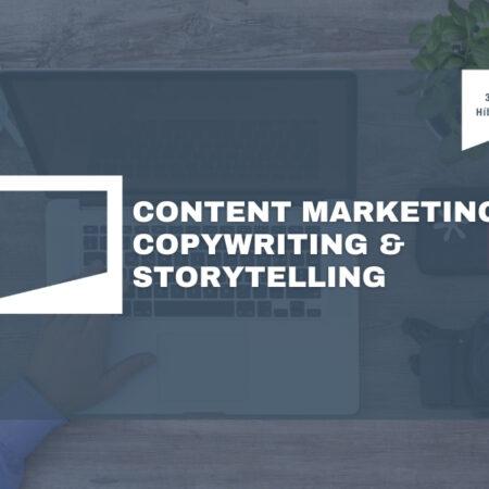Content Marketing, Copywriting & Storytelling – 2ª edição