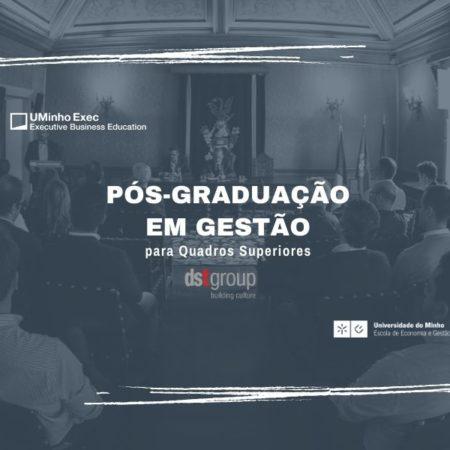 Pós-Graduação em Gestão para Quadros Superiores – dst group