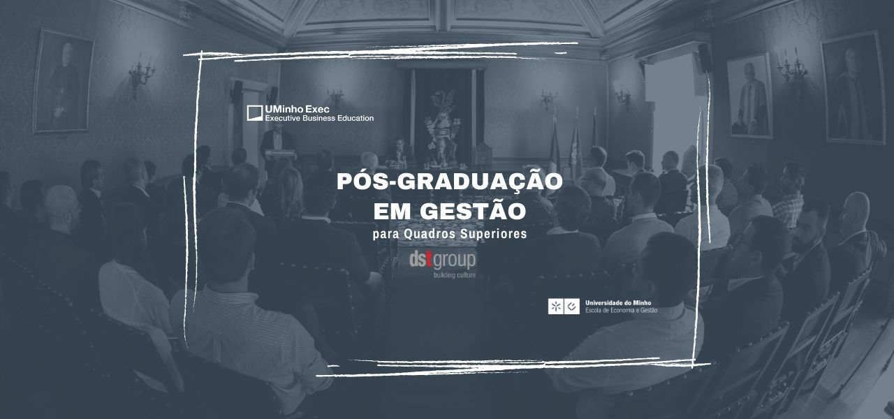 Pós-Graduação em Gestão