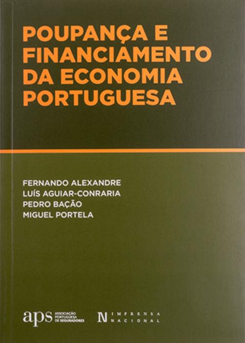 Poupança e Financiamento da Economia Portuguesa_1