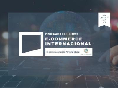 Programa Executivo | e-Commerce Internacional – 2ª Edição