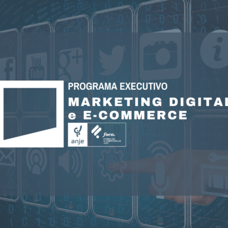 Programa Executivo em Marketing Digital e E-Commerce – Online