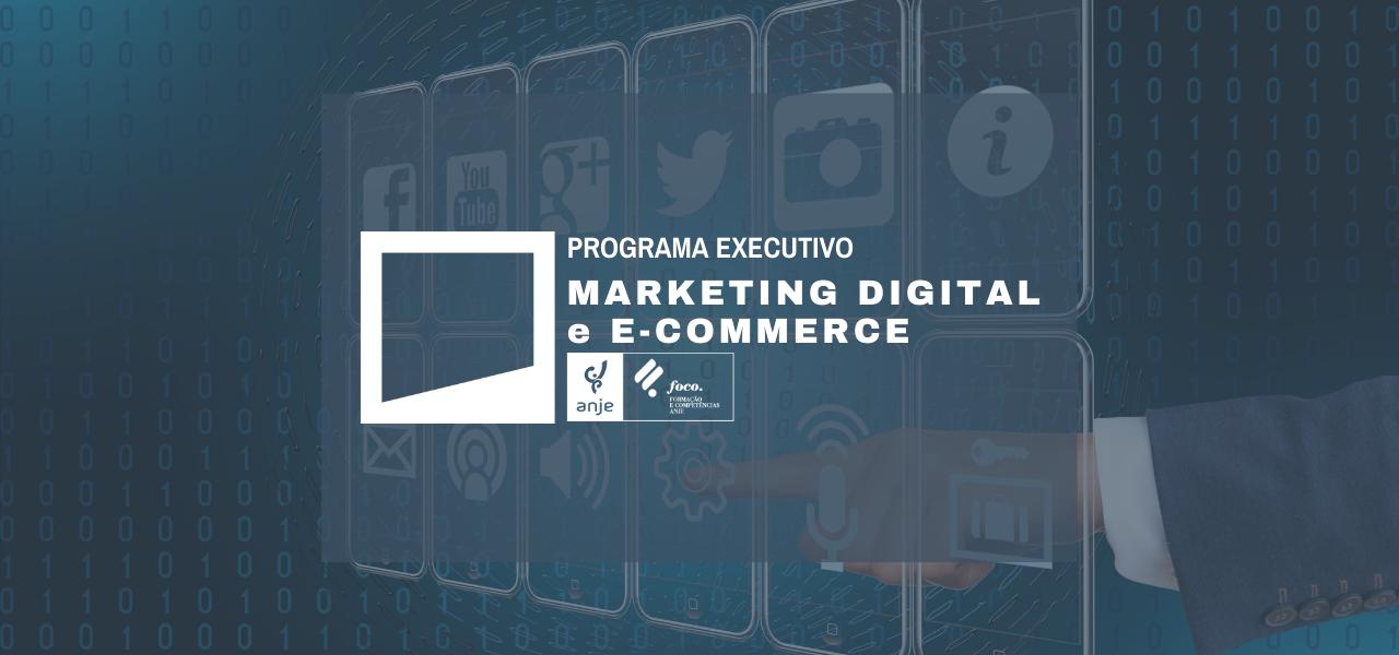 Marketing Digital e e-Commerce