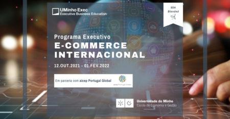 e-Commerce Internacional
