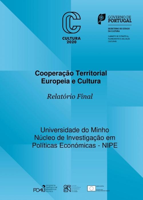 Cooperação territorial europeia e cultura