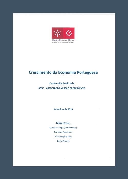 Crescimento da Economia Portuguesa